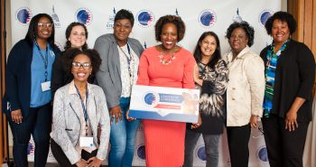 WOMEN LEADERS FROM 14 SOUTHERN STATES GATHERED FOR SWIPS 2018