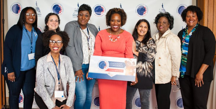 AGENDA RELEASED FOR 2019 SOUTHERN WOMEN IN PUBLIC SERVICE LEADERSHIP CONFERENCE IN ASHEVILLE, NC