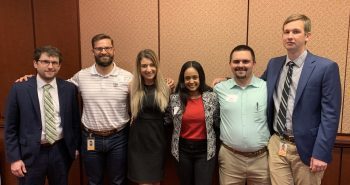 STENNIS PROGRAM FOR CONGRESSIONAL INTERNS CONCLUDES FOR SUMMER