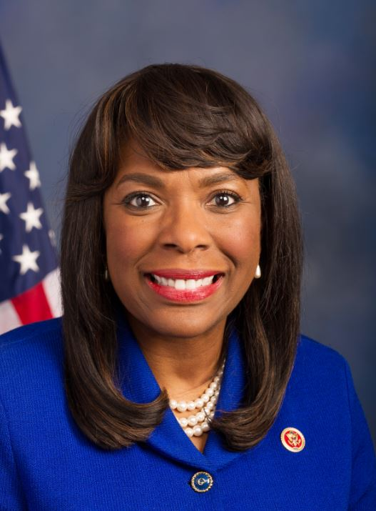 Photo of Terri Sewell