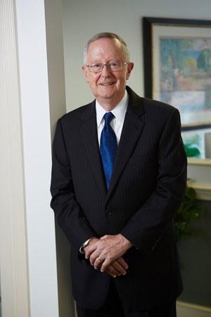 Photo of Tom Daffron