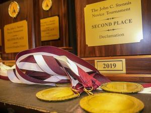 2019 Speech and Debate Tournament 13
